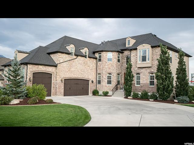 Single Family للـ Sale في 6681 W NORMANDY 6681 W NORMANDY Highland, Utah 84003 United States