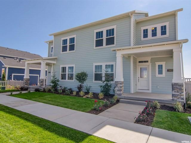 5063 W SPLIT ROCK DR Unit 468, South Jordan UT 84009