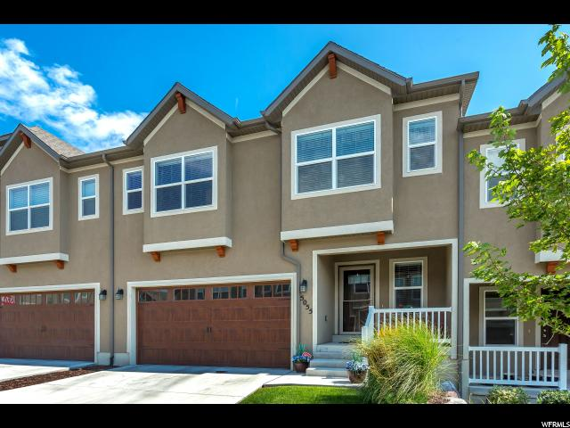 Townhouse for Sale at 5055 S MORAY Court 5055 S MORAY Court Holladay, Utah 84117 United States