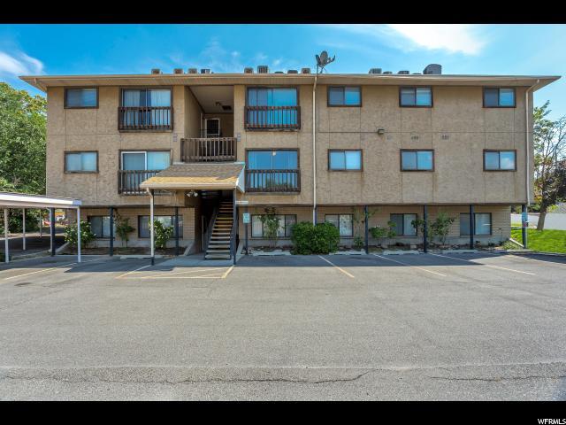 1922 S 1200E #8 Salt Lake City, UT 84105 - MLS #: 1479236