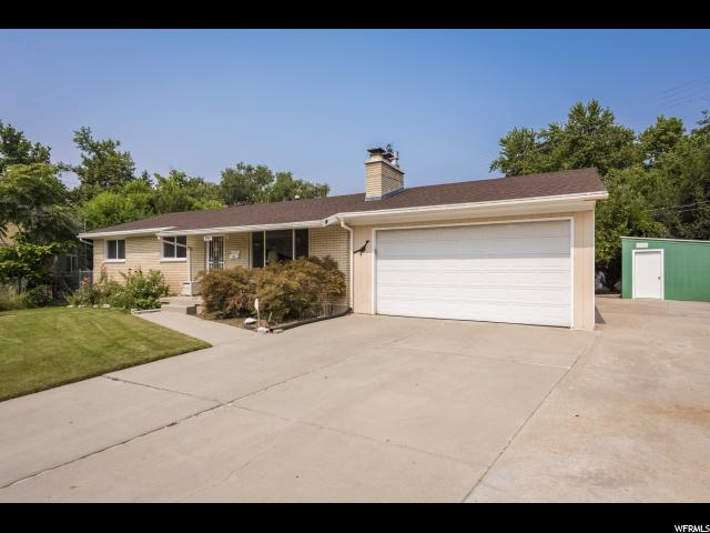 Additional photo for property listing at 105 E 800 N  Bountiful, Utah 84010 États-Unis