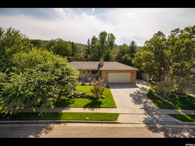 Additional photo for property listing at 8149 S DEER RUN WAY 8149 S DEER RUN WAY South Weber, Utah 84405 United States