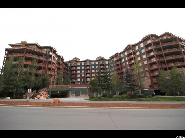 Additional photo for property listing at 3000 CANYONS RESORT Drive 3000 CANYONS RESORT Drive Unit: 4703B Park City, Юта 84098 Соединенные Штаты