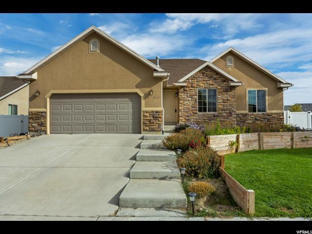 Unifamiliar por un Venta en 2133 EASTER 2133 EASTER Eagle Mountain, Utah 84005 Estados Unidos