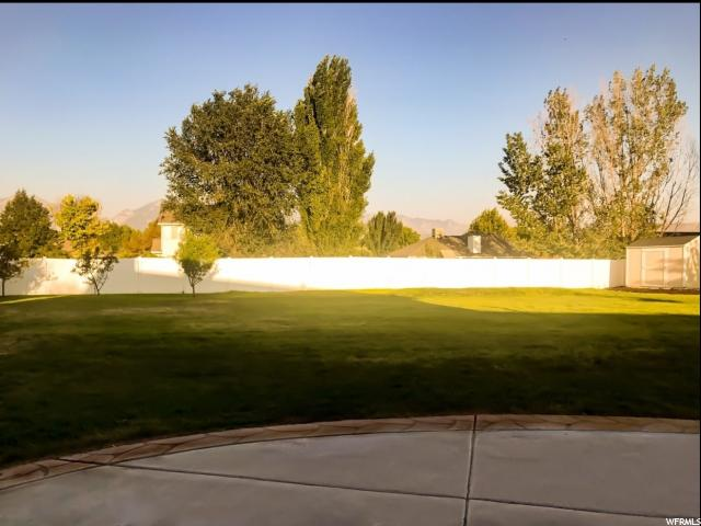 3337 W GENTLE CREEK CIR Riverton, UT 84065 - MLS #: 1479288