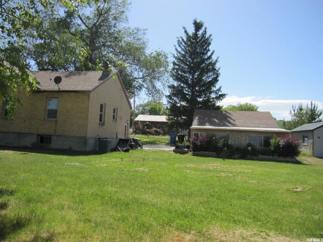 Additional photo for property listing at 6705 W 1800 N 6705 W 1800 N Petersboro, Юта 84325 Соединенные Штаты