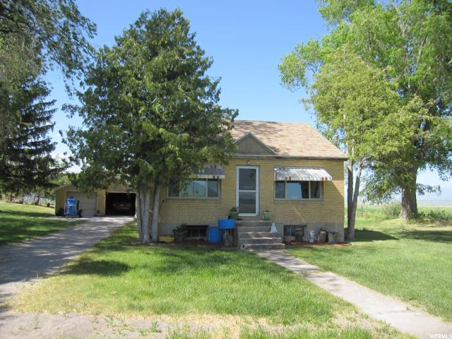 Single Family for Sale at 6705 W 1800 N 6705 W 1800 N Petersboro, Utah 84325 United States