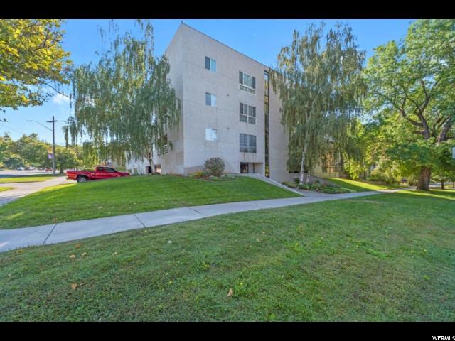 207 S 600 Unit 4G Salt Lake City, UT 84102 - MLS #: 1479308