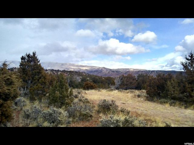 Land for Sale at 666 S HORSESHOE BEND 666 S HORSESHOE BEND Fruitland, Utah 84027 United States