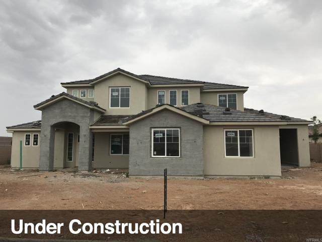 Additional photo for property listing at 3321 S 2240 E 3321 S 2240 E St. George, Utah 84790 United States
