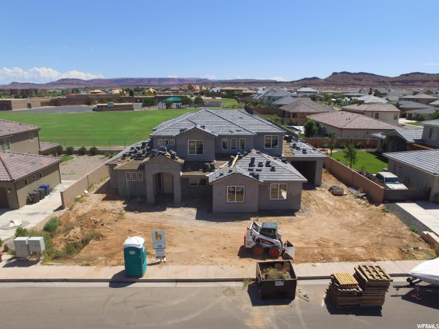 Additional photo for property listing at 3321 S 2240 E 3321 S 2240 E St. George, Utah 84790 Estados Unidos