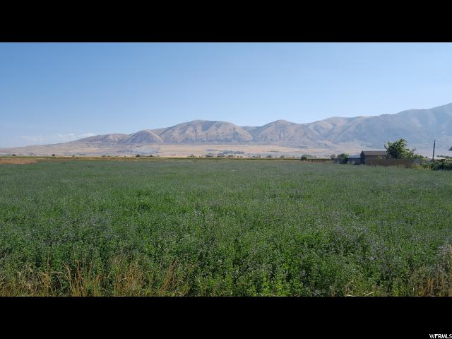 Land for Sale at 12300 N 5200 W Garland, Utah 84312 United States