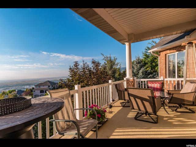 1093 E DUFFER LN North Salt Lake, UT 84054 - MLS #: 1479335