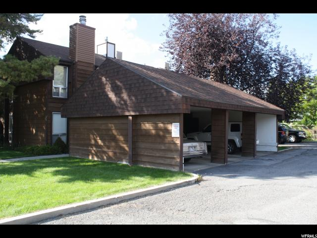 357 W 1100 Unit 5 Logan, UT 84341 - MLS #: 1479344