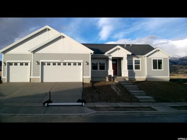 Single Family للـ Sale في 6264 W SUTHERLAND Drive 6264 W SUTHERLAND Drive Unit: 310 Highland, Utah 84003 United States