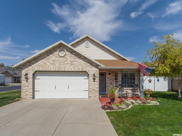 Single Family للـ Sale في 748 W 4075 S 748 W 4075 S Riverdale, Utah 84405 United States