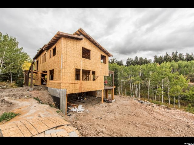 Additional photo for property listing at 1510 W ARAPAHO Drive 1510 W ARAPAHO Drive Wanship, Юта 84017 Соединенные Штаты
