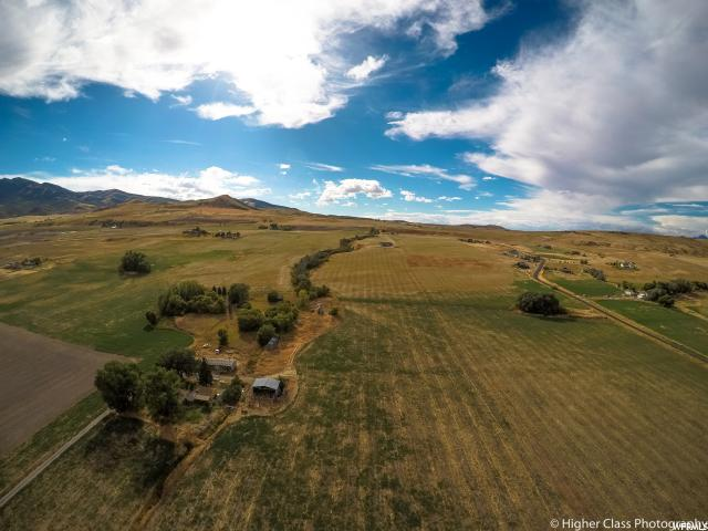 Land for Sale at 6705 W 1800 N 6705 W 1800 N Petersboro, Utah 84325 United States