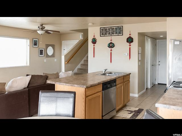 Additional photo for property listing at 2087 N 550 W 2087 N 550 W Cedar City, 犹他州 84721 美国
