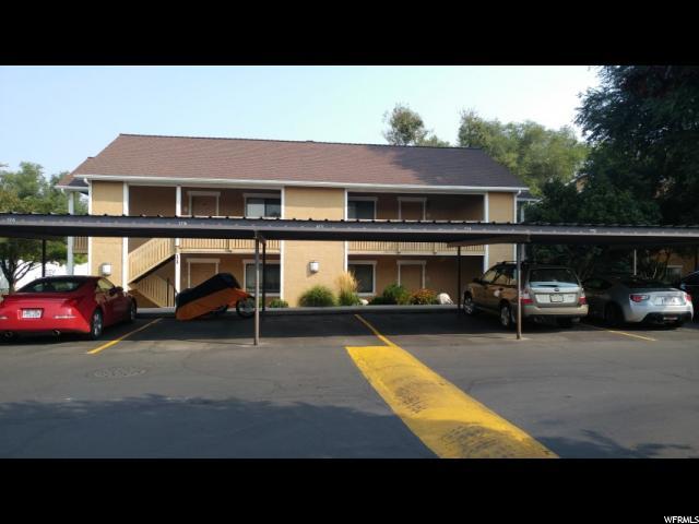 1257 E SHADOW RDG Unit 11L Cottonwood Heights, UT 84047 - MLS #: 1479393