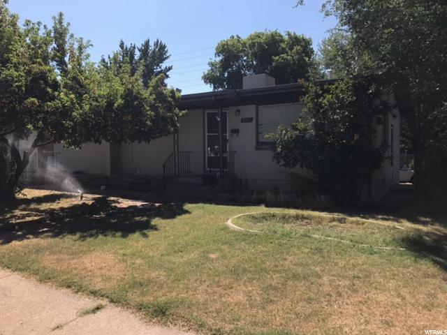 Additional photo for property listing at 4205 S PORTER Avenue 4205 S PORTER Avenue South Ogden, Utah 84403 United States