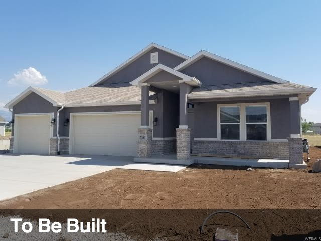 Single Family for Sale at 3778 S 3375 W 3778 S 3375 W Unit: 25 West Haven, Utah 84401 United States