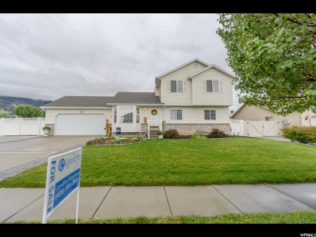 Additional photo for property listing at 876 E 1120 N 876 E 1120 N Tooele, Utah 84074 United States