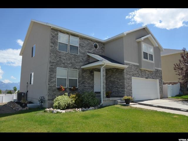 Additional photo for property listing at 8213 S OAK VISTA Drive 8213 S OAK VISTA Drive West Jordan, Utah 84081 United States