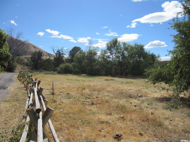 Terreno por un Venta en 5395 S SLEEPY HOLLOW Road 5395 S SLEEPY HOLLOW Road Nibley, Utah 84321 Estados Unidos