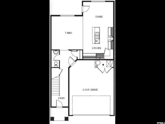322 W PAGES LN Unit 210 Bountiful, UT 84010 - MLS #: 1479494