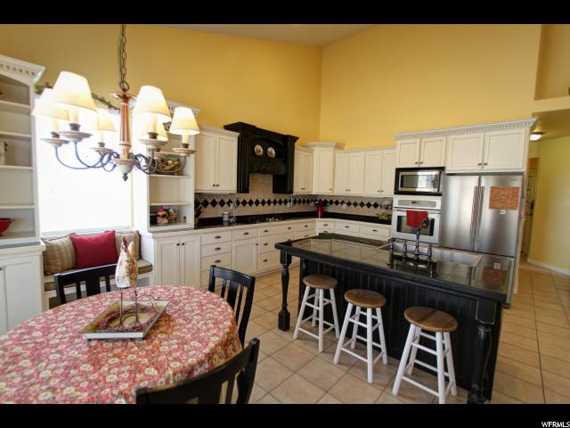 Additional photo for property listing at 2164 W RIM ROCK Drive 2164 W RIM ROCK Drive Stockton, Юта 84071 Соединенные Штаты