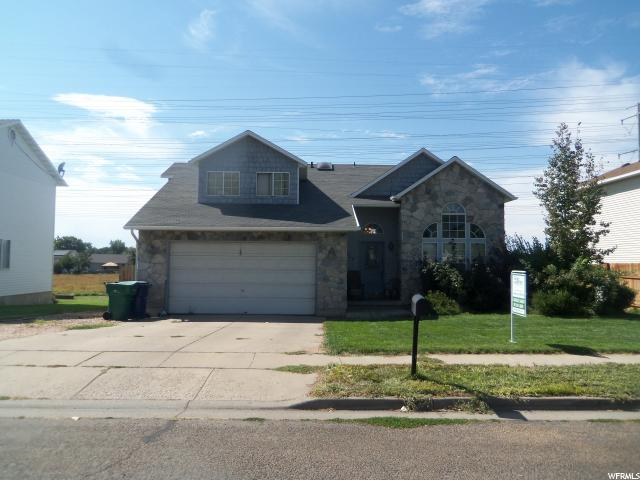 Single Family for Sale at 5887 S 3200 W 5887 S 3200 W Roy, Utah 84067 United States