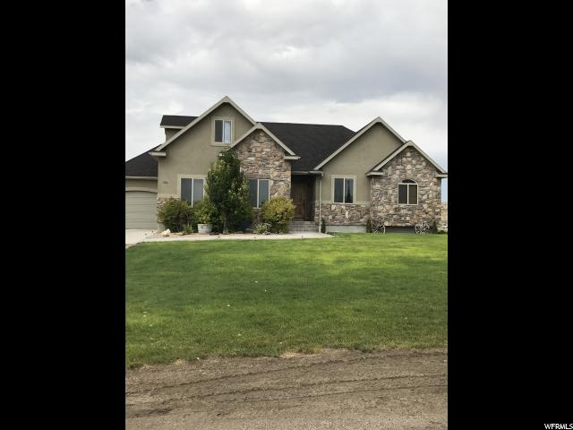 Single Family for Sale at 380 E 400 N Moroni, Utah 84646 United States