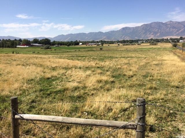 Terrain pour l Vente à 285 N 600 E 285 N 600 E Hyrum, Utah 84319 États-Unis