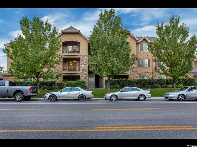 Condominium for Sale at 203 N 1200 W 203 N 1200 W Unit: 202 Orem, Utah 84057 United States