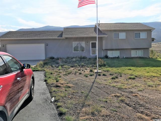 Additional photo for property listing at 2097 E 3770 N 2097 E 3770 N Burrville, Utah 84744 United States