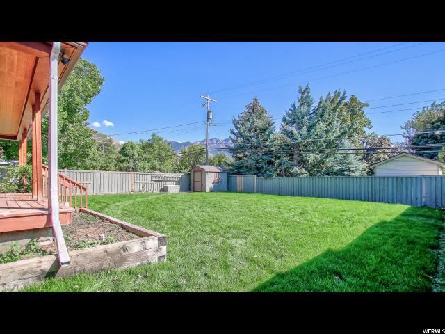 2934 E LOUISE AVE Salt Lake City, UT 84109 - MLS #: 1479554