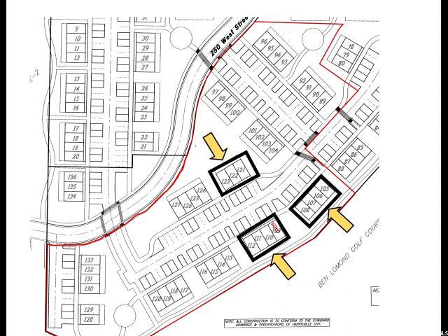 1935 N 225 Unit 123 Harrisville, UT 84414 - MLS #: 1479558