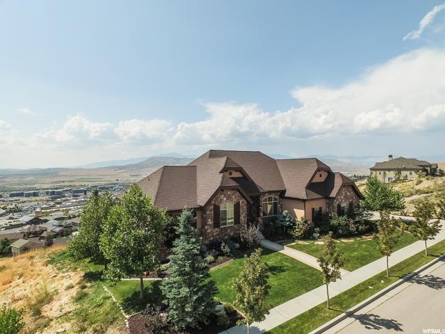 Additional photo for property listing at 4121 N MORNING VW 4121 N MORNING VW Lehi, Utah 84043 United States