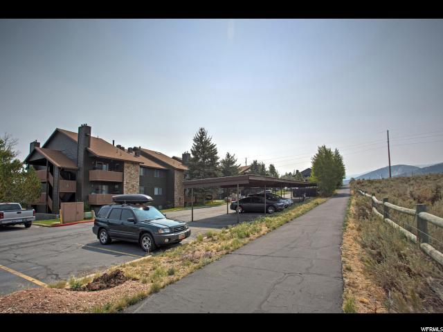 6955 N 2200 Unit 4G Park City, UT 84098 - MLS #: 1479564