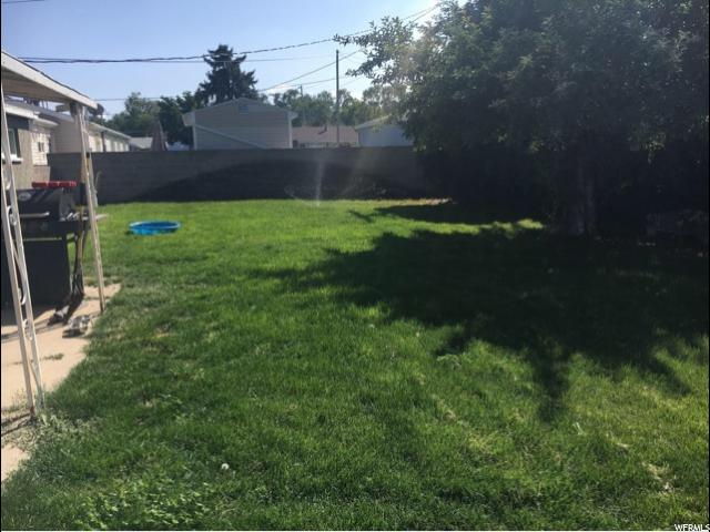 Additional photo for property listing at 4970 S 4980 W Street 4970 S 4980 W Street Kearns, Utah 84118 United States