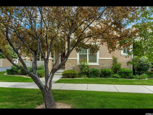 Additional photo for property listing at 10053 S HOMECOMING Avenue 10053 S HOMECOMING Avenue 南约旦, 犹他州 84095 美国