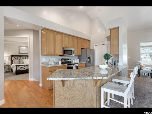 Additional photo for property listing at 10053 S HOMECOMING Avenue 10053 S HOMECOMING Avenue South Jordan, Utah 84095 États-Unis