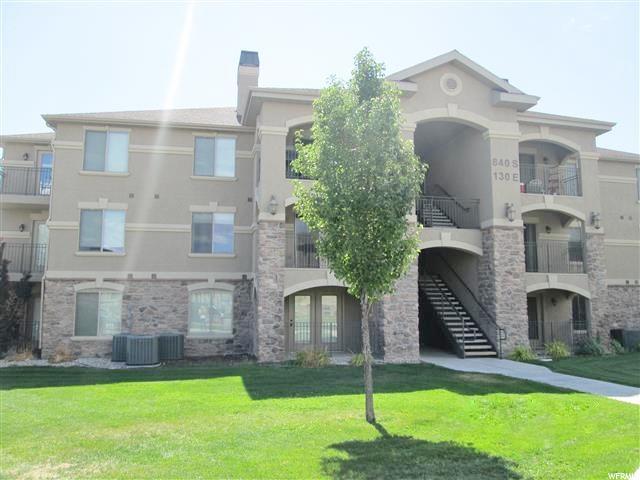 共管式独立产权公寓 为 销售 在 840 S 130 E 840 S 130 E Unit: F202 Vernal, 犹他州 84078 美国