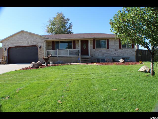 Один семья для того Продажа на 1088 W 150 S 1088 W 150 S Kaysville, Юта 84037 Соединенные Штаты