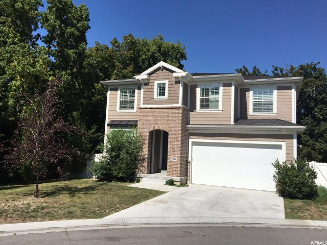 Home for sale at 1319 E Foxmont Ln, Holladay, UT  84117. Listed at 499000 with 4 bedrooms, 3 bathrooms and 2,659 total square feet