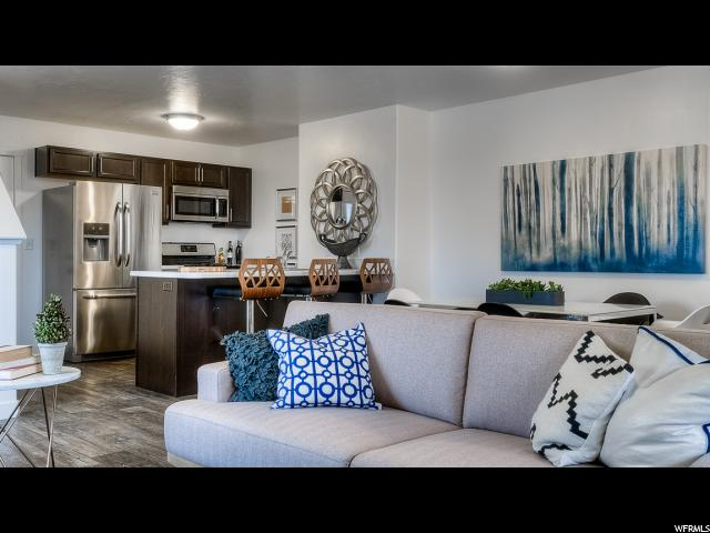 Additional photo for property listing at 5184 W ARIA Court 5184 W ARIA Court Unit: 1102 Herriman, Utah 84096 United States