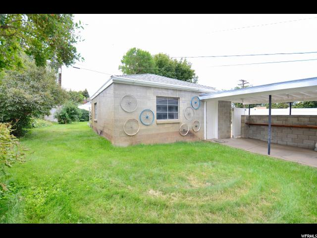 Additional photo for property listing at 1303 E SWAN Street 1303 E SWAN Street Ogden, Utah 84401 United States