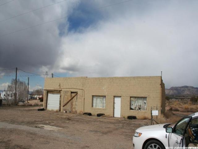 Terreno por un Venta en 124 N HWY 123 124 N HWY 123 East Carbon, Utah 84520 Estados Unidos