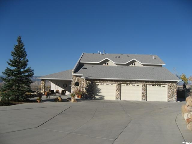 Один семья для того Продажа на 410 N WOOD HILL Road 410 N WOOD HILL Road Price, Юта 84501 Соединенные Штаты